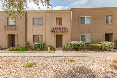 Scottsdale AZ Condo/Townhouse For Sale: $269,900