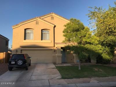 Sun City AZ Single Family Home For Sale: $310,000