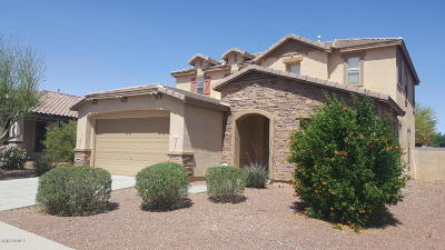 Surprise Rental For Rent: 16474 W Remuda Drive