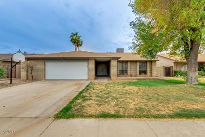Mesa Single Family Home For Sale: 1011 W Pecos Avenue
