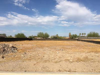 Glendale Residential Lots & Land For Sale: 3918 W Bowen Avenue