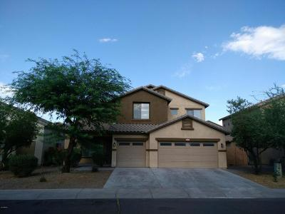 Laveen Single Family Home For Sale: 7507 S 45th Drive