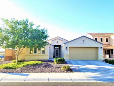 Peoria Single Family Home For Sale: 9548 W Quail Avenue