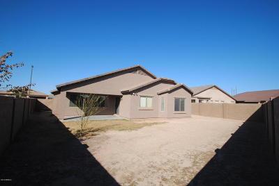 Buckeye Rental For Rent: 25627 W Ripple Road