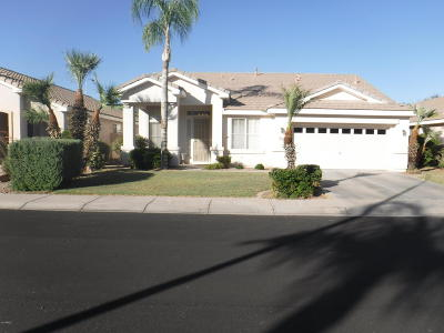 Chandler Single Family Home For Sale: 841 N Cambridge Place