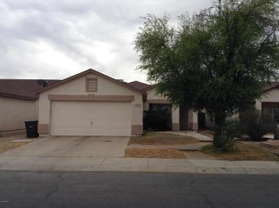 El Mirage Rental For Rent: 11827 W Columbine Drive