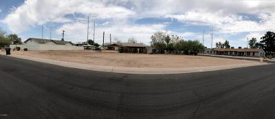 Phoenix Residential Lots & Land For Sale: 1115 S Montezuma Street