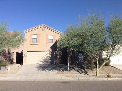Tolleson Rental For Rent: 8434 W Riley Road