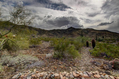 Laveen Residential Lots & Land For Sale: 2700 W Cheyenne Drive