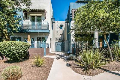 Phoenix Condo/Townhouse For Sale: 615 E Portland Street #201