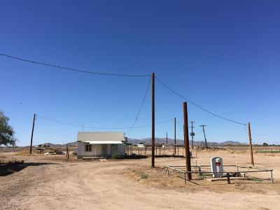 Buckeye Residential Lots & Land For Sale: 26500 W Us Highway 85