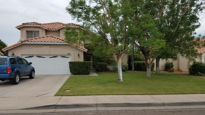 Phoenix Single Family Home For Sale: 3103 E Liberty Lane