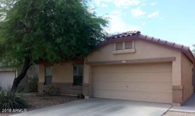 Avondale Rental For Rent: 12871 W Sheridan Street