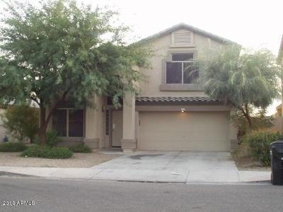 Avondale Rental For Rent: 12859 W Sheridan Street