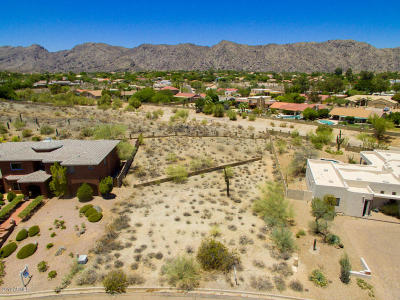 Phoenix Residential Lots & Land For Sale: 3722 E Cherokee Court