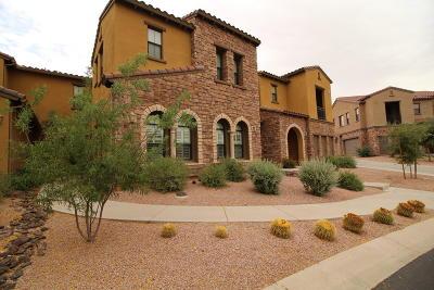 Scottsdale Rental For Rent: 20750 N 87th Street #1062