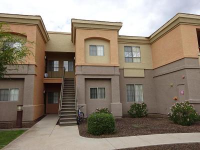 Mesa Apartment For Sale: 1941 S Pierpont #2004