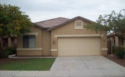 Litchfield Park Rental For Rent: 12626 W Estero Lane