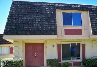 Phoenix Condo/Townhouse For Sale: 2006 W Highland Avenue