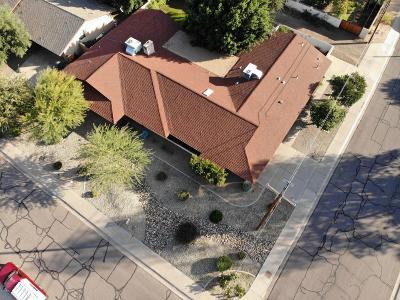 Tempe Single Family Home For Sale: 405 E Bishop Drive