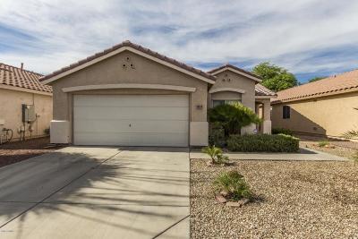 Glendale Single Family Home For Sale: 10518 W Windsor Boulevard