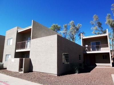 Phoenix Multi Family Home For Sale: 2838 Le Marche Avenue