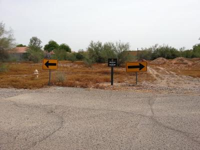 Glendale Residential Lots & Land For Sale: 18831 N 53rd Avenue