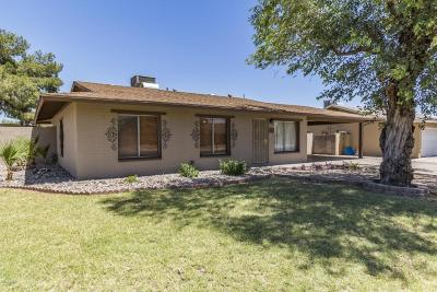 Phoenix Single Family Home For Sale: 14047 N 39th Avenue