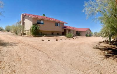 Cave Creek Single Family Home For Sale: 4929 E Calle De Los Flores