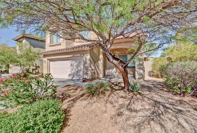 Phoenix Single Family Home For Sale: 39915 N River Bend Road