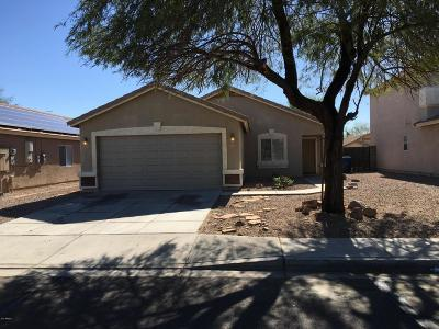 Buckeye Rental For Rent: 22745 W Cocopah Street