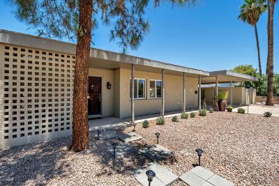 Phoenix Single Family Home For Sale: 2828 E Cinnabar Avenue