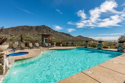 Cave Creek Condo/Townhouse For Sale: 36600 N Cave Creek Road #10B
