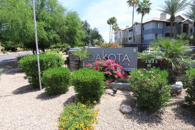 Phoenix Rental For Rent: 2025 E Campbell Avenue #354
