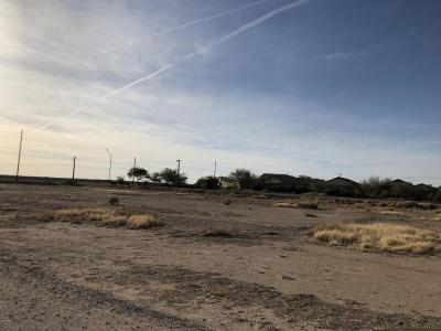 Buckeye Residential Lots & Land For Sale: W Dunlap