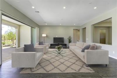 Rio Verde Single Family Home For Sale: 17884 E Silver Sage Lane