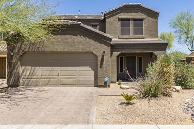 Phoenix Rental For Rent: 29313 N 23rd Drive