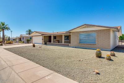Chandler, Gilbert, Mesa, Queen Creek, San Tan Valley, Sun Lakes, Gold Canyon, Maricopa Single Family Home For Sale: 6216 E Duncan Street