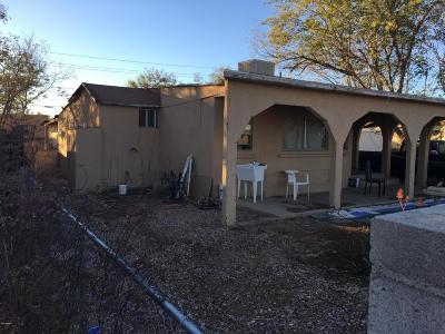 Ahwatukee, Apache Junction, Cave Creek, Chandler, Fountain Hills, Gilbert, Mesa, Queen Creek, San Tan Valley, Scottsdale, Sun Lakes, Tempe Single Family Home For Sale: 444 N Delaware Street