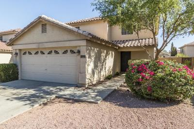 El Mirage Single Family Home For Sale: 12746 W Cherry Hills Drive
