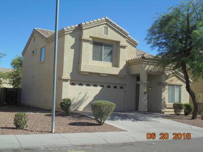 Phoenix Rental For Rent: 10959 W Taft Street