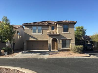 Gilbert Single Family Home For Sale: 1300 S Bridgegate Drive