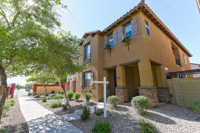 Peoria AZ Single Family Home For Sale: $279,000