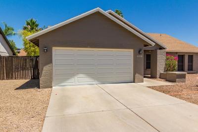 Phoenix Single Family Home For Sale: 4338 E Janice Way