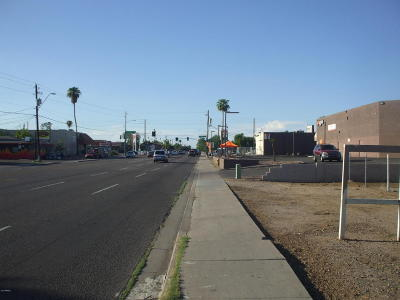 Phoenix Residential Lots & Land For Sale: 6819 N 27th Avenue