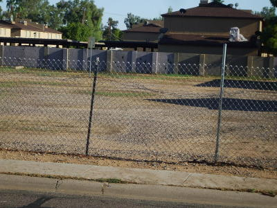 Phoenix Residential Lots & Land For Sale: 2347 W Turney Avenue