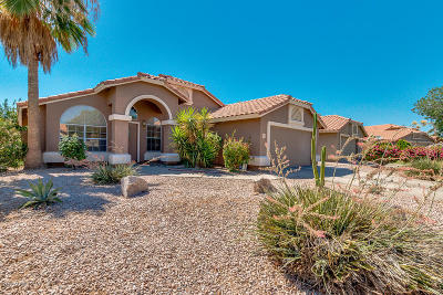 Mesa Single Family Home For Sale: 2164 S Edgewater Circle