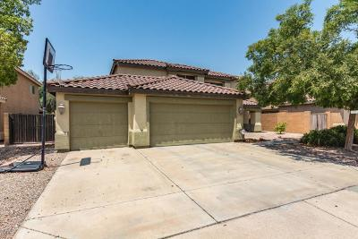 Mesa Single Family Home For Sale: 216 S Canfield