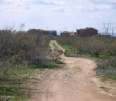 Surprise Residential Lots & Land For Sale: 25155 W Utopia Road