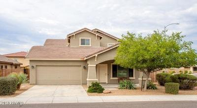 Litchfield Park Single Family Home For Sale: 13202 W Indianola Avenue